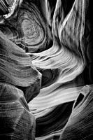Antelope Canyon - 010b