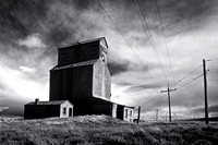 Gallery:  Grain Elevators ...